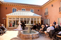 Atascadero Wedding at The Carlton